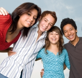 laser treatments for teenagers