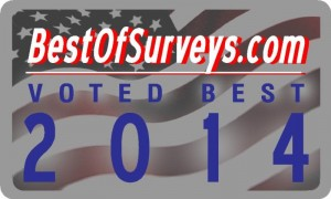 Best of 2014 Survey